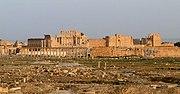 Temple of Bel, Palmyra 15
