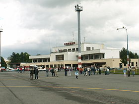 Image illustrative de l'article Aéroport Poprad-Tatras