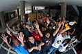 Termina el FLISOL en Ingenieria, UNAM (4548899340).jpg