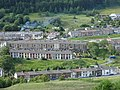 Terraced houses in Cwmparc - geograph.org.uk - 475455.jpg