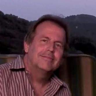 Terry Rossio - Rossio in 2009