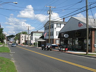 Terryville, Connecticut Census-designated place in Connecticut, United States