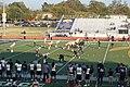 Texas–Permian Basin vs. Texas A&M–Commerce football 2017 05 (A&M–Commerce on offense).jpg