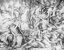 Apokalyptischen reiter 4 die DIE APOKALYPTISCHEN