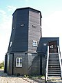 The 'Black Beacon', Orford Ness - geograph.org.uk - 935140.jpg
