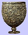 The Antioch Chalice, first half of 6th century, Metropolitan Museum of Art.jpg
