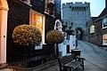 The Antique Shop below Lewes Castle Gate - geograph.org.uk - 1122824.jpg