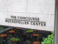 The Concourse, Rockefeller Center.JPG