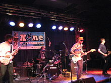 The Dudes at NXNE 2009.JPG