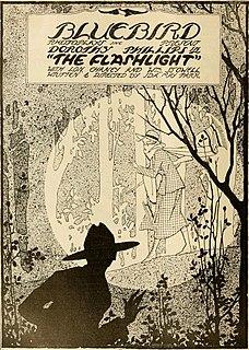 <i>The Flashlight</i> 1917 film