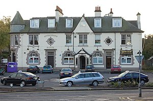 Gothenburg Public House System - The Goth, Rosyth