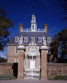The Governor's Palace in Williamsburg, Virginia LCCN2011632065.tif