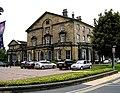 The Grange - Beckett's Park - Leeds Metropolitan University - geograph.org.uk - 541515.jpg