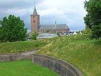 The Great Church, Naarden