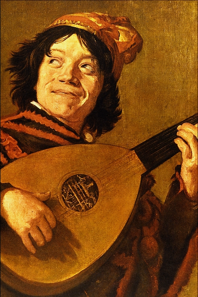 Judith Leyster - Wikiwand