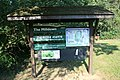 The Milldown information board - geograph.org.uk - 1505016.jpg