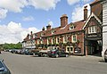 The Original White Hart pub, Market Place, Ringwood - geograph.org.uk - 174194.jpg