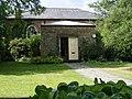 The Quaker Meeting House, Berkhamsted High Street - geograph.org.uk - 1449403.jpg