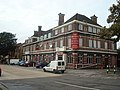 The Railway public house, Dagenham - geograph.org.uk - 1472538.jpg