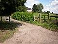 The Rectory, Etton - geograph.org.uk - 1422253.jpg