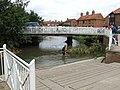 The River Bain, Horncastle - geograph.org.uk - 560823.jpg