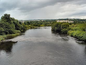 River Finn (County Donegal) - River Finn