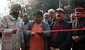 The Union Minister for Tribal Affairs, Shri Jual Oram inaugurating the Tribal Food Festival, in New Delhi on January 16, 2015.jpg