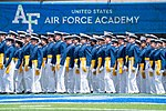 The United States Air Force Academy Graduation Ceremony (47968329336).jpg