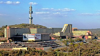 University of South Africa - The University of South Africa
