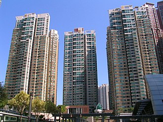 Union Square (Hong Kong) - The Waterfront