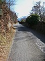 The lower section of the Fachwen Road - geograph.org.uk - 1757385.jpg