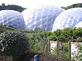 The tropical biome at Eden - geograph.org.uk - 1777813.jpg