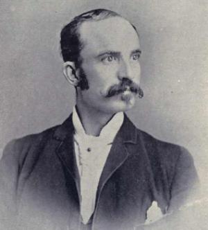 Theodore Arthur Burrows - Image: Theodore Arthur Burrows