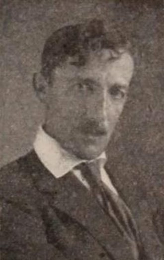 Theodore Wharton - Image: Theodore Wharton Jul 1919 EH