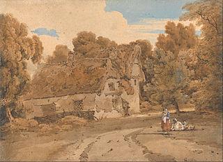 Turver's Farm, Wimbish, Essex