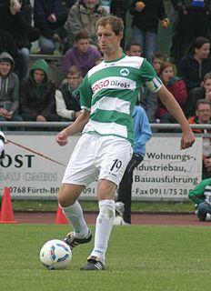 Thomas Kleine German footballer