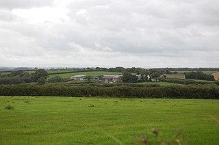 Thorne, Cornwall human settlement in United Kingdom