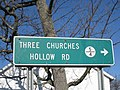 Three Churches Hollow Road Three Churches WV 2009 02 01 01.JPG