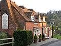 Three Horseshoes pub - geograph.org.uk - 664041.jpg