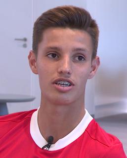 Tiago Dantas Portuguese footballer