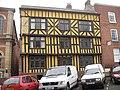 Timber framed building, Broad Street - geograph.org.uk - 1168826.jpg