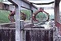 Timber lift Finland 1987.jpg