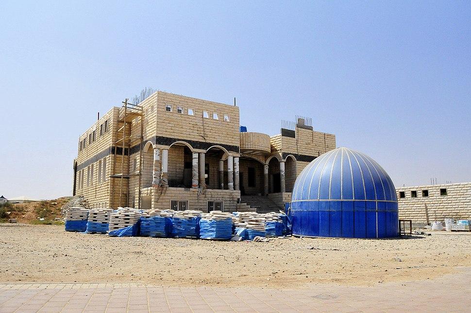 Tirabin al-Sana mosque