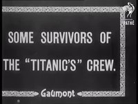 File:Titanic Disaster - Genuine Footage (1911-1912).webm