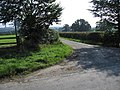 To the farm - geograph.org.uk - 968828.jpg