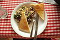 Toast with Mushroom.JPG