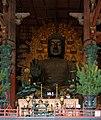 Todaiji temple in Nara (11140604255).jpg