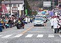 Tokyo-Hakone collegiate ekiden reach the goal line no2.JPG