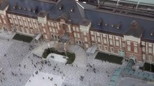 File:Tokyo station - fromabove-2017-12-12.webm