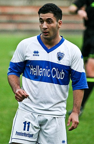 2010 NSW Premier League season - Tolgay Ozbey won the Golden Boot with 23 goals